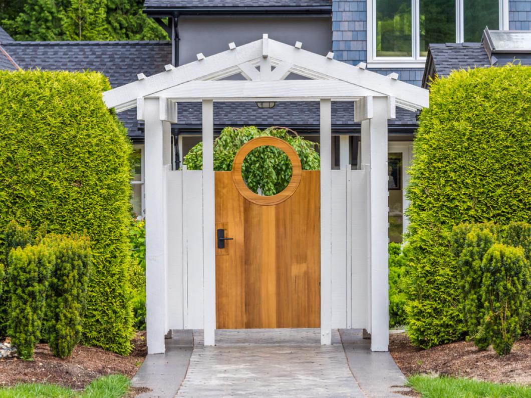 Interior & Exterior Doors: Somers Point, NJ: