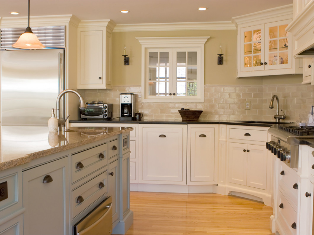 Beautiful Kitchen Designs for your New Jersey Home